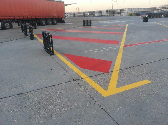 Pavimentos industriales wobna empresa de pintura for Pavimentos industriales